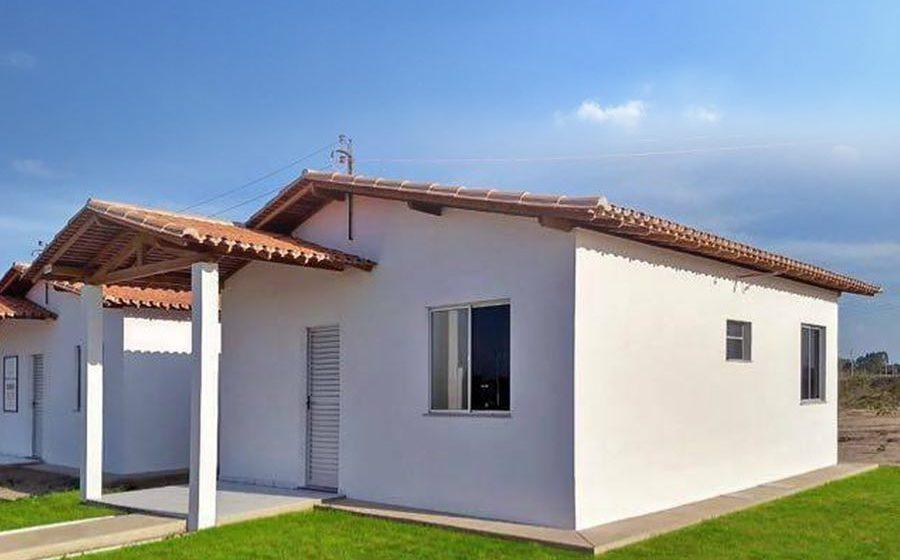 Residencial Dom Rufino IV - Frente